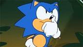 Sonic Mania Adventures: la nueva serie animada del erizo azul