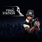 Carátula de The Final Station - PS4