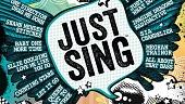 Ubisoft presenta Just Sing, su nuevo juego musical para PlayStation 4 y Xbox One