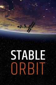 Carátula de Stable Orbit - Mac