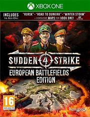 Sudden Strike 4 - European Battlefields Edition