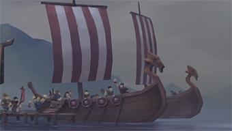 Video Northgard, Tráiler de Anuncio