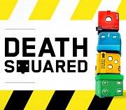 Carátula de Death Squared - PC