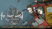 Carátula de The Inner World - The Last Wind Monk - iOS