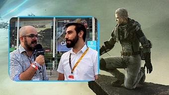 Video Metal Gear Survive, Video Impresiones Gamescom 2017