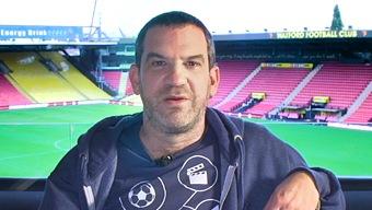 Video Football Manager 2017, Vídeo de Explicación de Características