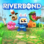 Carátula de Riverbond - Nintendo Switch