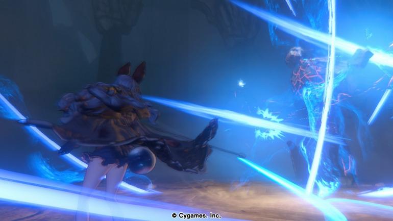 Imagen de Granblue Fantasy: Relink