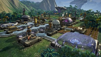 Video Aven Colony, A Brave New World