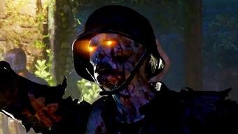 Call of Duty Black Ops 3 - Salvation: Tráiler: Revelations