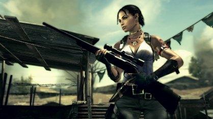 Resident Evil 5: Impresiones E3 2008