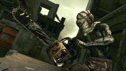 Resident Evil 5: Impresiones jugables