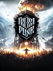 Carátula de Frostpunk - PS4