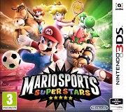 Mario Sports: Superstars 3DS