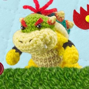 Poochy & Yoshi's Woolly World Análisis