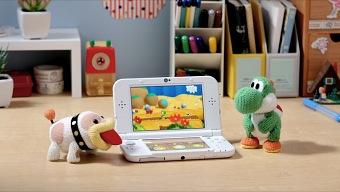 Poochy & Yoshi's Woolly World: El mejor amigo del hombre es ahora también el mejor amigo de Yoshi. ¡Jugamos con él!