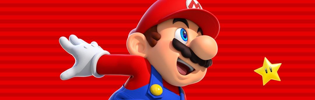Análisis Super Mario Run