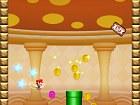 Pantalla Super Mario Run