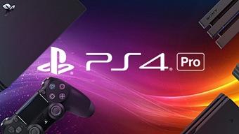 Análisis PS4 Pro