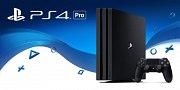 Carátula de PS4 Pro - PS4