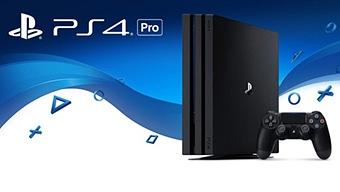 Sony presenta PS4 Pro, una nueva PlayStation 4 con importantes mejoras técnicas y compatible con 4K