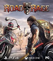 Road Rage PC