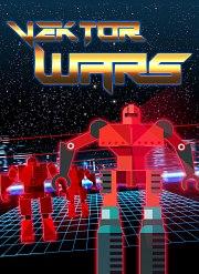 Carátula de Vektor Wars - Wii U