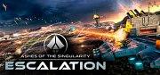 Carátula de Ashes of the Singularity: Escalation - PC