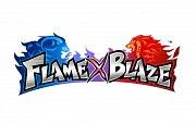 Carátula de Flame x Blaze - Android