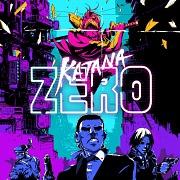 Carátula de Katana Zero - Nintendo Switch