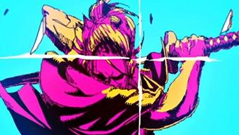 La acción de Katana Zero se desatará en PC y consolas en marzo