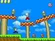 Vídeo oficial 1 (New Super Mario Bros)