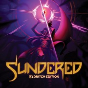 Carátula de Sundered - Nintendo Switch