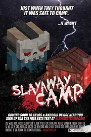 Carátula de Slayaway Camp - PC
