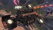 Warhawk: Operation Omega