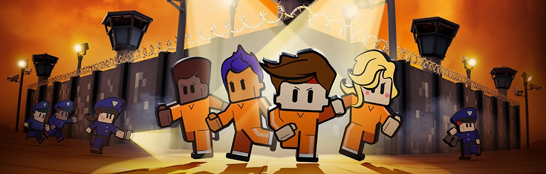 Análisis The Escapists 2