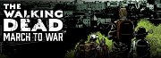 Carátula de The Walking Dead: March to War - Android