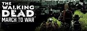Carátula de The Walking Dead: March to War - iOS