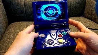 Cuando una Wii y una GameCube se funden en una Nintendo Advance