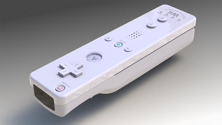 Wiimote, seña de identidad de la consola.