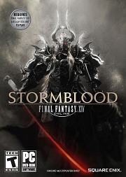 Final Fantasy XIV - Stormblood PC