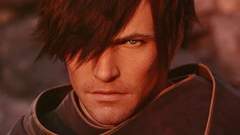 Video Final Fantasy XIV - Stormblood, Cinemática del Samurái