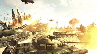 World in Conflict fija su lanzamiento en PC