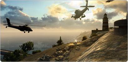 Activision se deshace de World in Conflict, y Ubisoft lo adquiere