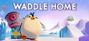 Carátula de Waddle Home - PC