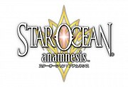 Carátula de Star Ocean: Anamnesis - iOS