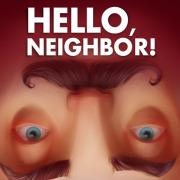 Carátula de Hello Neighbor - Stadia