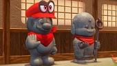 Mini-Guía: Super Mario Odyssey. 5 objetos que a lo mejor no sabías que podías capturar