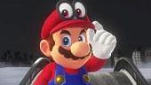 Video Super Mario Odyssey - Super Mario Odyssey: Tráiler de Lanzamiento