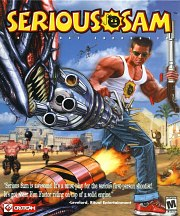 Serious Sam: First Encounter